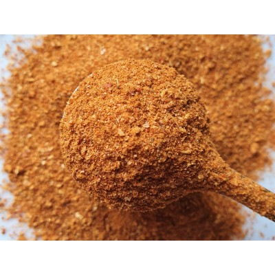 Salt free BBQ spices