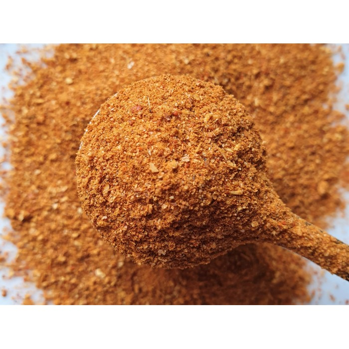 Salt free BBQ spices