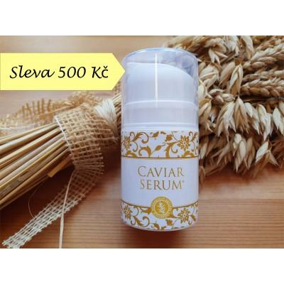 Caviar Serum