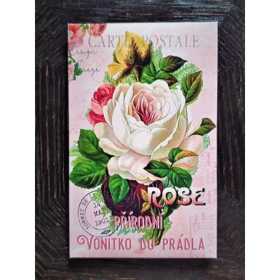 Růže - vonítko do prádla