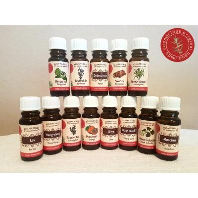 Herbal Comfort
